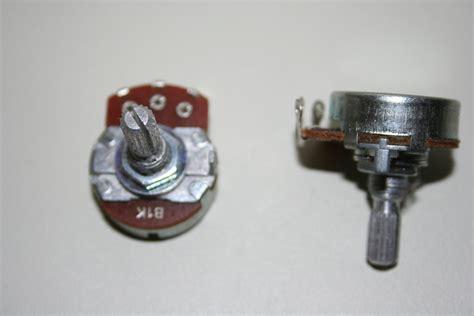 variable resistor 1k 1k potentiometer variable resistor 1 2 watt 500v 1 part per sale