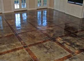 how to color concrete garage floor preparation cement preparation for epoxy