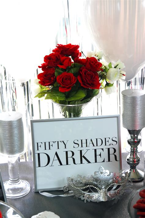 martini party ideas fifty shades darker cocktail party ideas catch my party