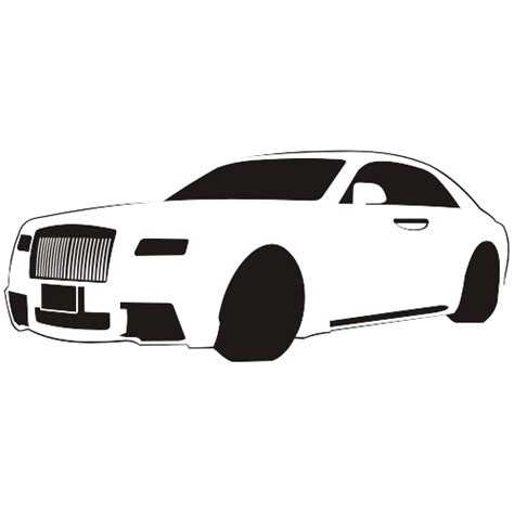 rolls royce logo vector black white traced rolls royce vector download