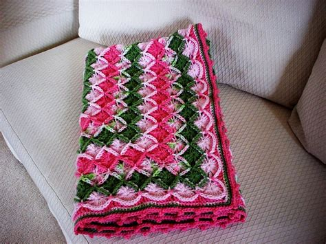 quilt rubber sts crochet stitch blanket crochet for beginners
