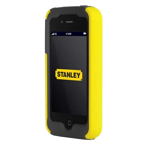 stanley highwire iphone 4 and 4s rugged 2 smart