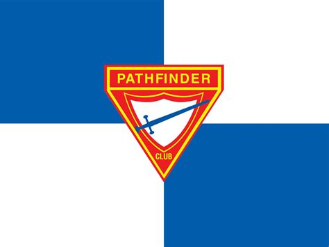 Teh Celup Bendera bendera pathfinder indonesia