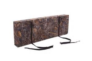 Tree Stand Cushion Wide 4 Tree Stand Seat Cushion 38 X 13 X 4