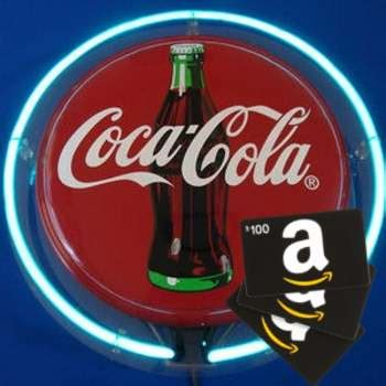 Coca Cola Gift Card - free amazon gift cards from coca cola 1000 freebies sables