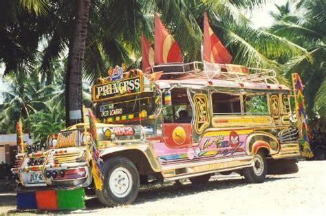 philippine jeepney jeepney philippines spirit of thailand