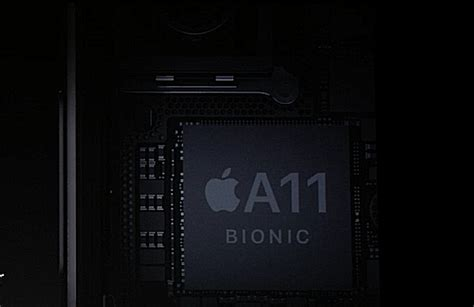 apple a11 apple a11 processor an expert take on the new iphone chip