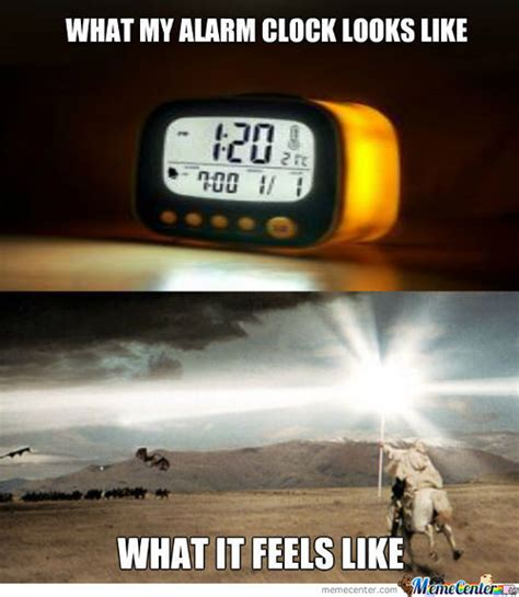 Alarm Clock Meme - alarm memes best collection of funny alarm pictures