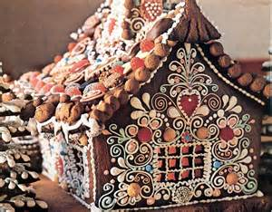 bilder und dekoration dekorera ditt pepparkakshus som barsja salt 229 kvarn bloggen