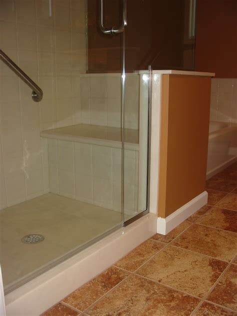 granite shower stalls studio design gallery best