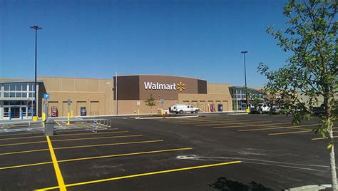 walmart opens in center grove area center grove