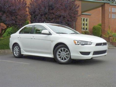 mitsubishi car white white 2012 mitsubishi lancer car photo mitsubishi car