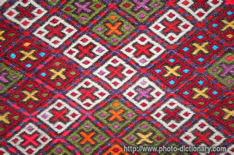 turkish rug patterns turkish carpet photo picture definition at photo dictionary turkish carpet word and phrase