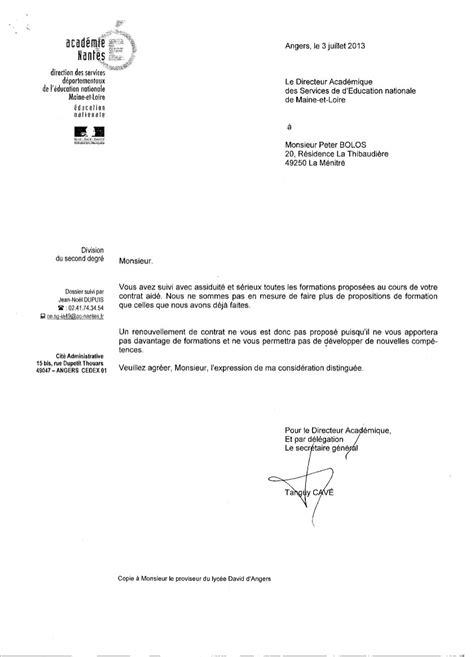 Lettre De Motivation Emploi Non Qualifié Modele Contrat De Travail Cae Document
