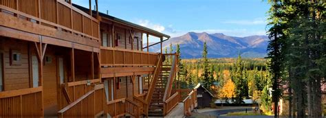 Cabins Near Denali National Park by Denali National Park Resort Lodging In Alaska Denali
