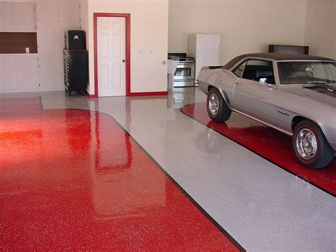 cool garage floors grey metallic garage floor coating cool garage floor paint