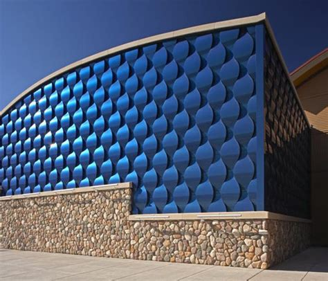 wall panels alucobond spectra  alucobond stone