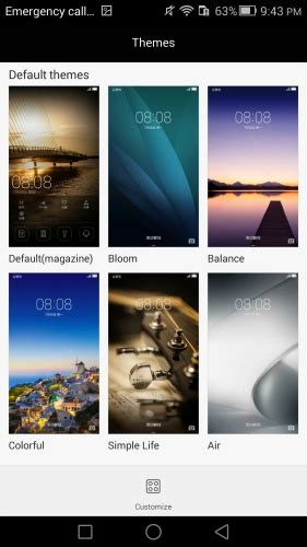 themes for huawei mate 7 huawei ascend mate 7 phablet huawei goes big and premium
