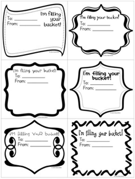 filler template free fillers by mrsbrien teachers pay teachers