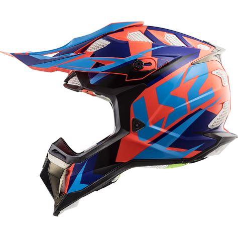 ls2 motocross helmet ls2 mx470 subverter nimble motocross helmet adventure