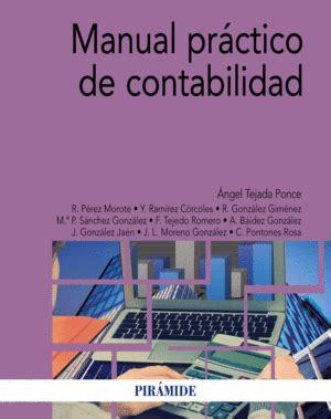 manual prctico de la 1533334099 manual prctico de contabilidad librera universitaria