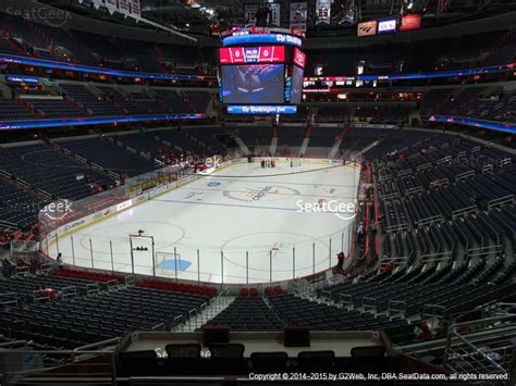 verizon center section 105 capital one arena section 106 seat views seatgeek