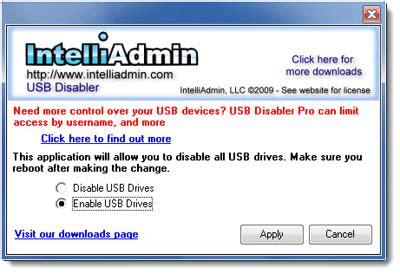 abilitare porte usb 4 modi per disattivare o attivare porte usb a un pc windows