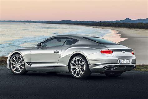 Bentley Neuheiten 2020 by 2019 Bentley Continental Gt News And Information