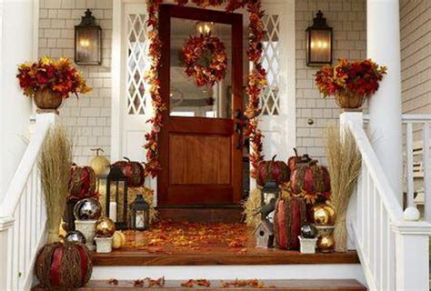ideas for fall decorating at home 50 tasty fall decoration ideas for the home family
