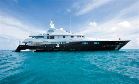 odessa yacht charter details proteksan turquoise - Yacht Odessa