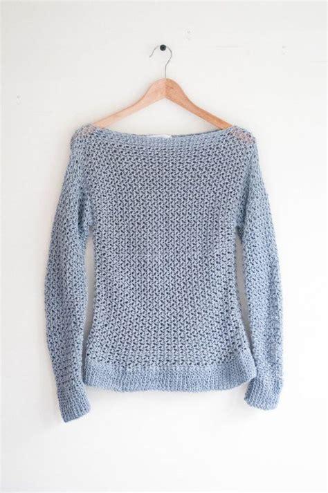 Crochet Jumper Pattern Easy | 25 best ideas about crochet woman on pinterest crochet