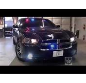 Undercover 2012 Dodge Charger EVI Built  YouTube