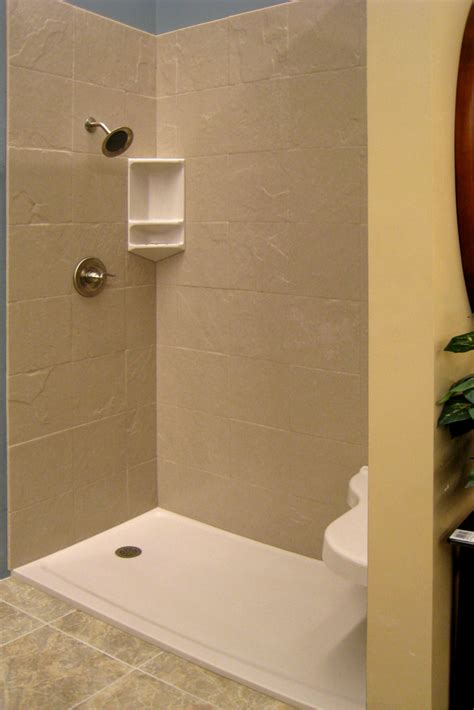 thickness of corian does thickness matter in shower wall panels