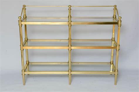 etagere vintage brass etagere on antique row west palm florida