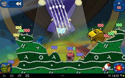 worm version apk worms 2 armageddon apk data version pro free