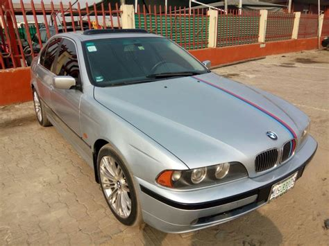 Bmw 1 Series Price In Nigeria by Bmw 540im Series Autos Nigeria