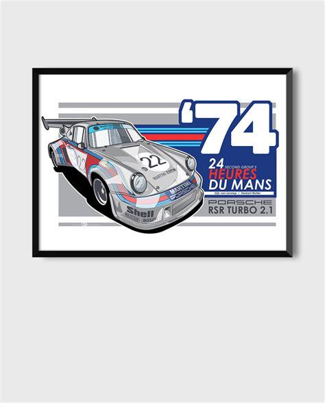 porsche turbo poster porsche 918 spyder poster print simply petrol