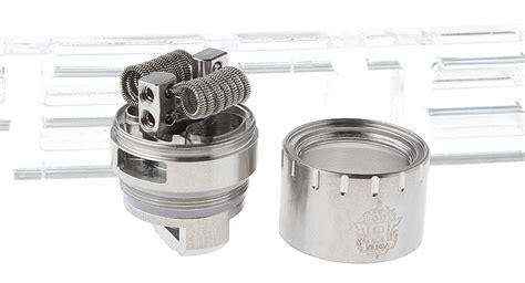 Original Smoktech Tfv8 Baby Tank Rba Coil Glass V8 8 19 authentic smoktech smok tfv8 replacement v8 rba coil 0 28ohm 50 140w at fasttech