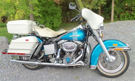 Polo Harley Davidson For Bikers Original Hd Touring 1973 harley davidson flh shovelhead original paint