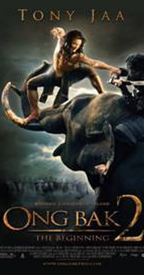 film action ong bak 1 complet on bak 2 2008 imdb
