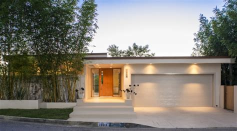 mid century moderne möbel orange county open house obsession in bel air living well is the best
