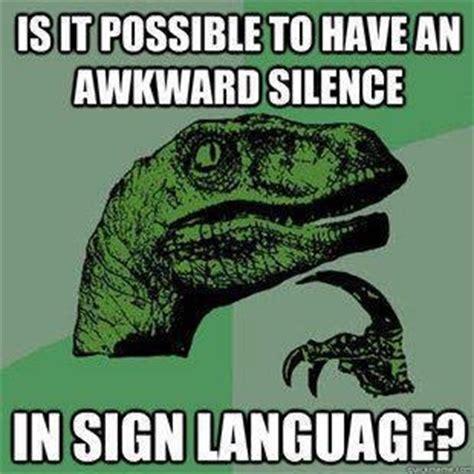 Awkward Memes - awkward silence funny memes
