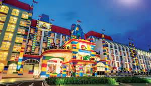California Malaysia Hey Welcome To Legoland Malaysia Themed Hotel