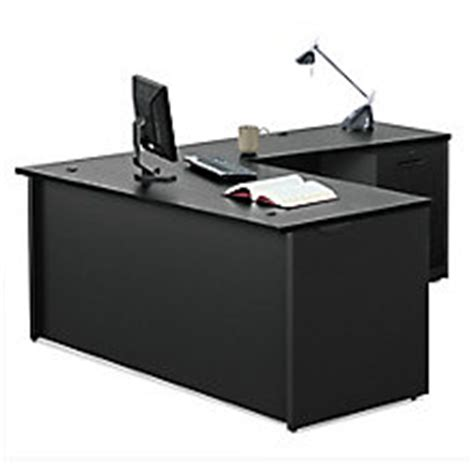 black desk office black desks versatile home office desks officefurniture