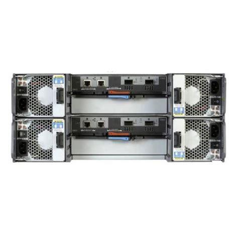Ds4243 Shelf by Refurbished Netapp Ds4243 Expansion Shelf With 24x 3tb 7