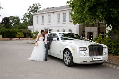 Rolls Royce Phantom Wedding Car 2017 Ototrends Net