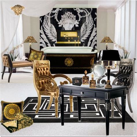 Versace Home Decor 42 Best Images About Versace Home On Baroque Door Handles And Armchairs