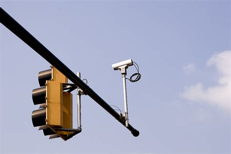 traffic light camera ticket use of red light cameras debated in tennessee city