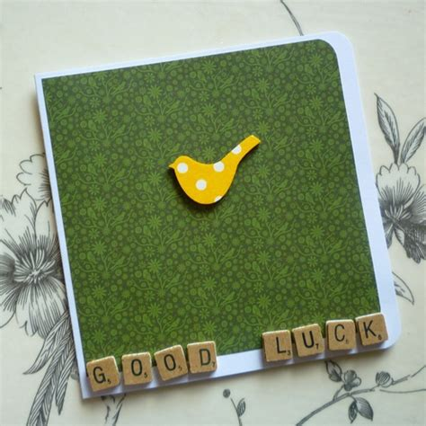 Handmade Luck Cards - 1000 images about cards luck on