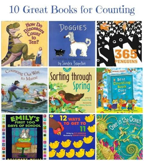 count to ten a novel books marvelous math books for for math books and